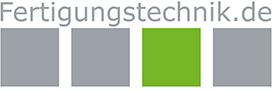 Fertigungstechnik.de Logo